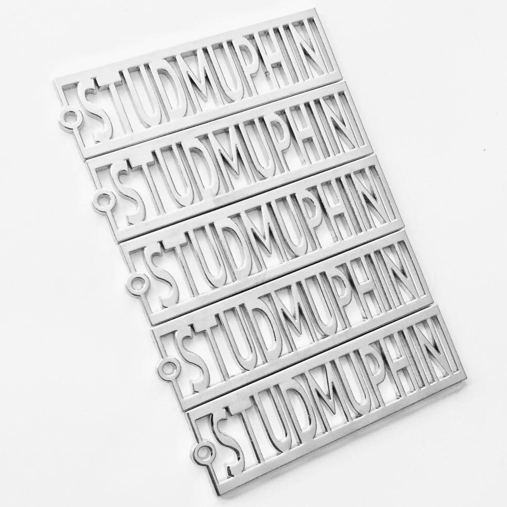 studmuphin-logo-metal